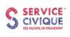 A POURVOIR - Service civique