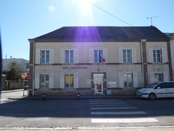 Sous pr fecture de l 39 arrondissement de nogent le rotrou - Horaire piscine nogent le rotrou ...