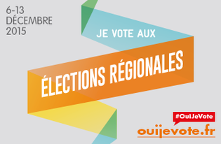 Elections r gionales 2015 elections politiques for Elections interieur gouv fr